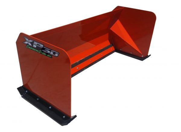 6′ XP30 Snow Pusher - Orange
