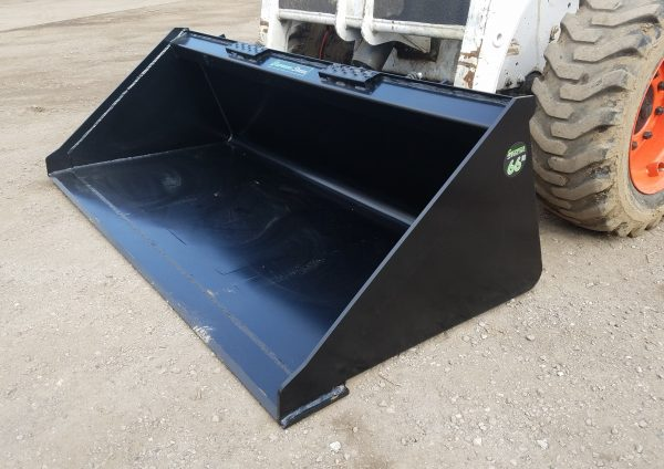 "66"" Smooth Bucket"