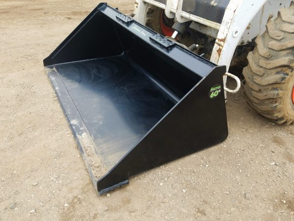 "60"" Smooth Bucket"