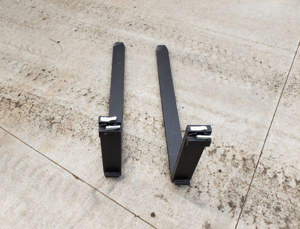 """48"""" Pallet Fork Blades"""