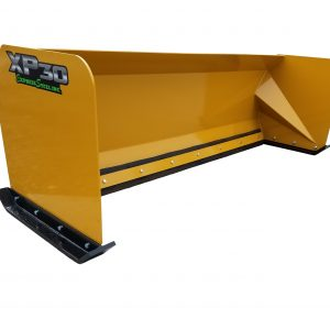 XP30- Standard Snow Pushers for Skid Steers & Compact Tractors