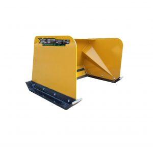 XP24- Mini Snow Pushers
