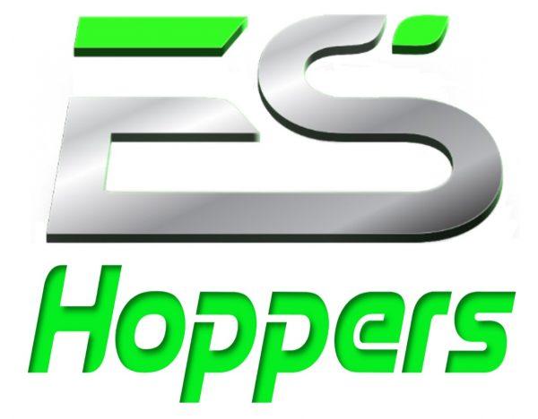 ES Hoppers Logo
