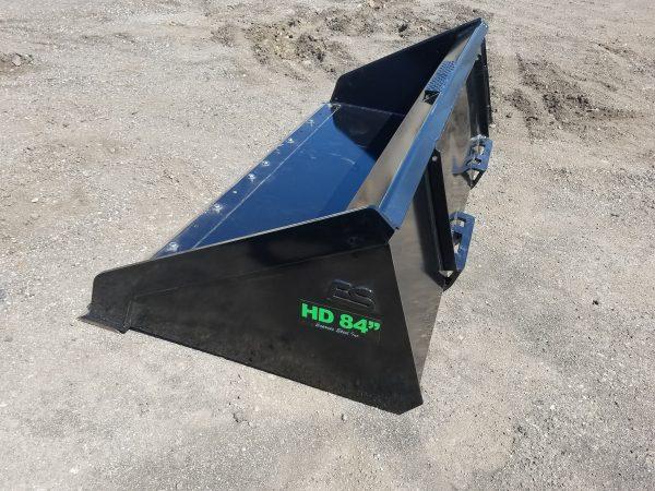 """84"""" HD High Capacity Bucket"""